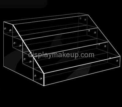Customized Acrylic Merchandise Display Shop Display Beauty Display Interesting Merchandising Display Stands