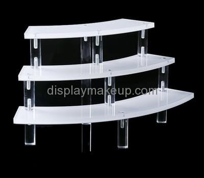 Acrylic Products Manufacturer Custom Acrylic Cosmetic Retail Display Magnificent Cosmetic Retail Display Stands