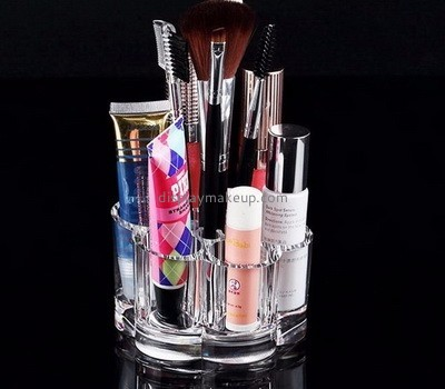 Customized acrylic makeup organizer cosmetic DMO-006