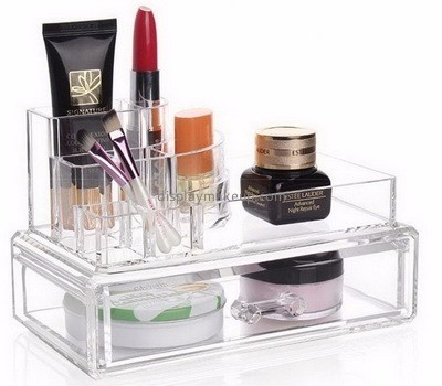 Hot selling acrylic makeup organizer acrylic cosmetic DMO-094