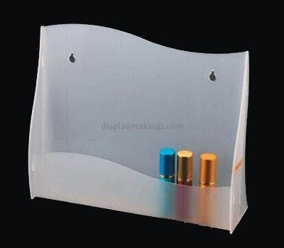 Retail display manufacturers custom retail countertop lipstick display DMD-666