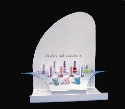 Bespoke acrylic cosmetic retail display DMD-1450