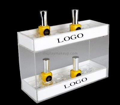 Bespoke acrylic retail display stands DMD-1502