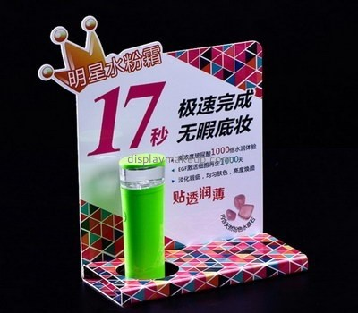 Customize retail acrylic holders display DMD-1603