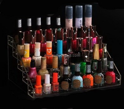 Customize nail varnish acrylic display stand DMD-1620