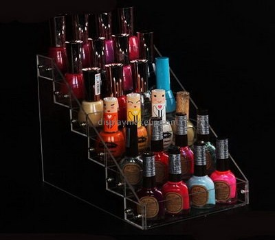 Customize acrylic nail polish holder for sale DMD-1623