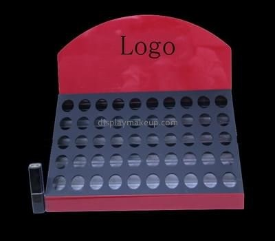 Customize acrylic china display stand DMD-1766