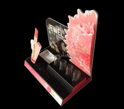 Customize beauty product display stand DMD-1813