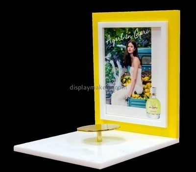 Customize acrylic retail store display ideas DMD-1823
