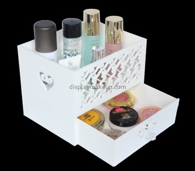Customize acrylic cheap makeup organiser DMD-1922