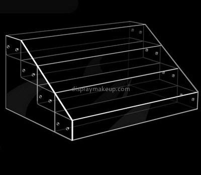 Customize acrylic riser display stands DMD-1974