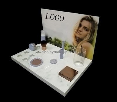 Customize acrylic display units for retail stores DMD-1984