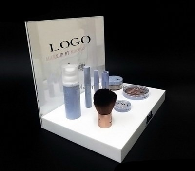 Customize lucite retail display stands DMD-1985