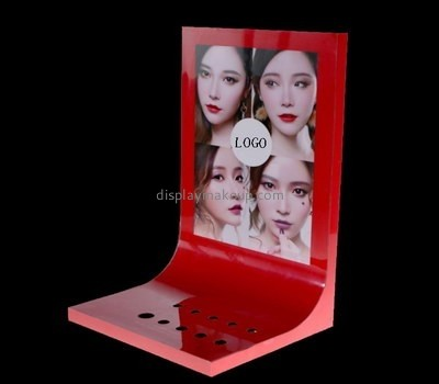 Customize acrylic lipstick stand display DMD-2012