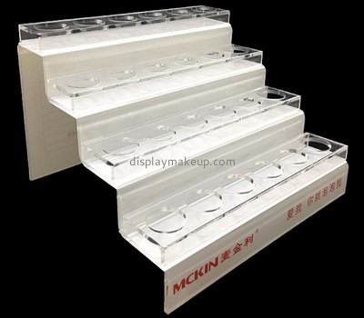 Customize lucite riser display stands DMD-2051