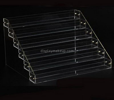 Customize perspex nail polish holder for sale DMD-2139