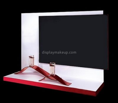 Customize acrylic professional makeup stand DMD-2158