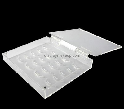 Customize acrylic lash box DMD-2198