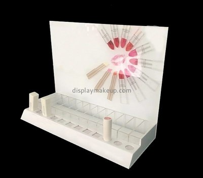 Customize acrylic makeup display organizer DMD-2200