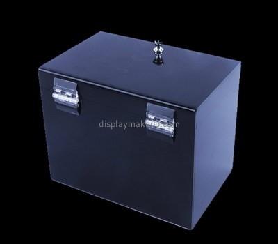 Customize acrylic lash storage case DMD-2215