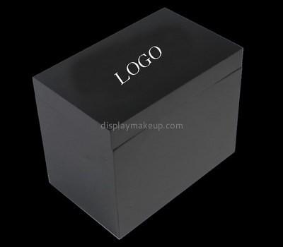 Customize lucite lash storage box DMD-2218