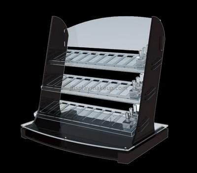 Customize perspex makeup display stands for sale DMD-2227