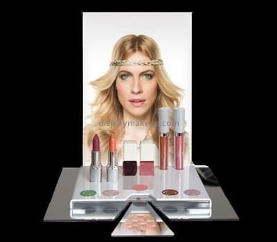 Customize perspex cute lipstick holder DMD-2231