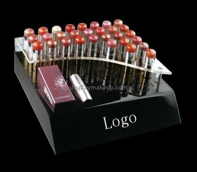 Customize perspex lipstick stand display DMD-2236