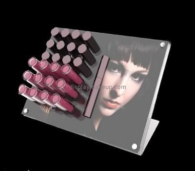 Customize lucite lipstick display rack DMD-2262