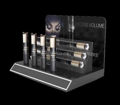Customize perspex cosmetic store display DMD-2264