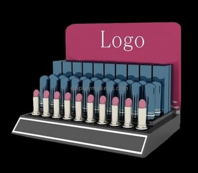 Customize lucite lipstick stand holder DMD-2266