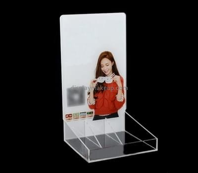 Customize retail perspex stands DMD-2274