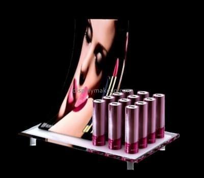 Customize acrylic lipstick stand holder DMD-2289