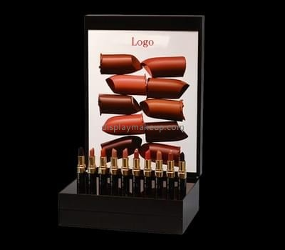 Customize retail lipstick stand display DMD-2302