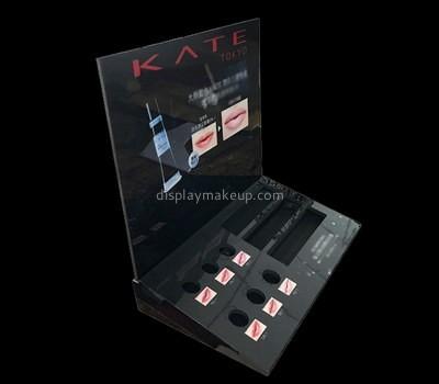 Customize perspex makeup display unit DMD-2311