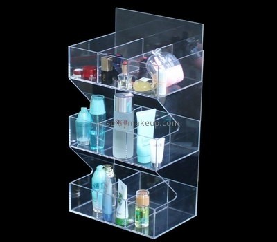 Customize perspex retail store display stands DMD-2336