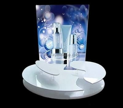 Customize lucite makeup display stands for sale DMD-2399