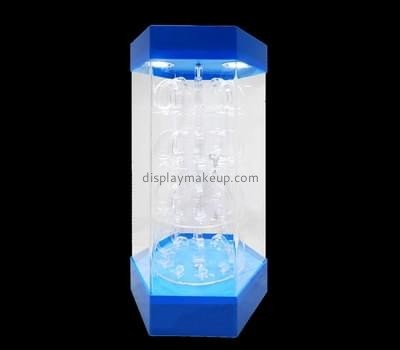 Customize plexiglass skincare cabinet DMD-2406