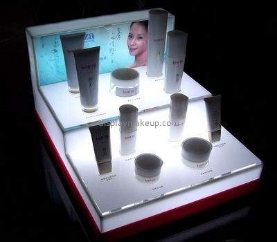 Customize retail acrylic product stand DMD-2420