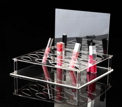 Customize plexiglass cute lipstick holder DMD-2431