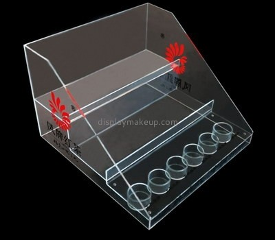 Customize lucite modern retail display DMD-2491