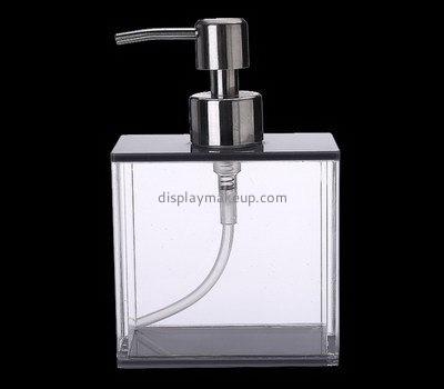 Acrylic lotion dispenser bottles DMD-2530