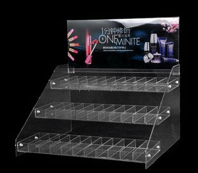 Lucite shop display stands for sale DMD-2548