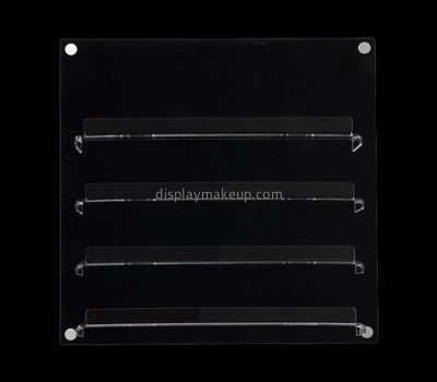 Acrylic hanging display rack DMD-2551