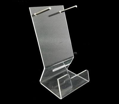 Acrylic display rack stand DMD-2556