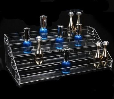 Nail polish acrylic display stand DMD-2563