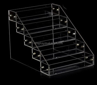 Acrylic nail polish display stand DMD-2564
