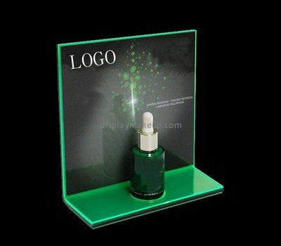 Customize acrylic cosmetic display stand DMD-2602