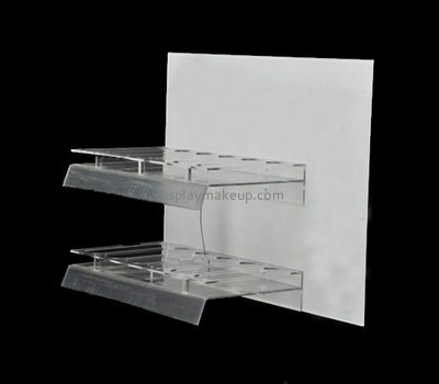 Custom retail acrylic makeup display racks DMD-2643