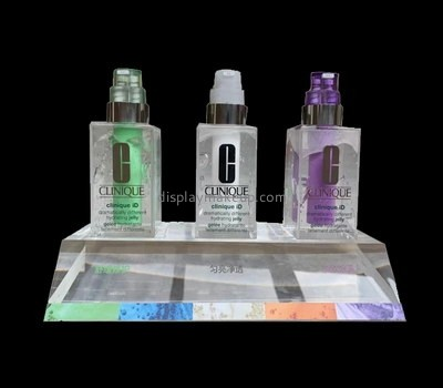 Custom acrylic perfume display stands DMD-2666